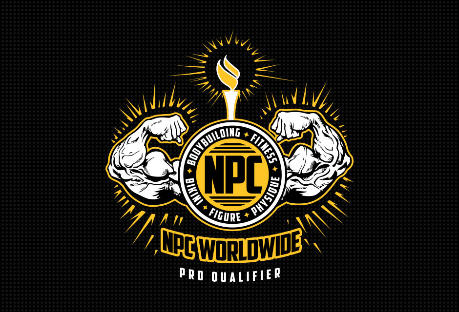IFBB Professional League Pro Qualifier logo