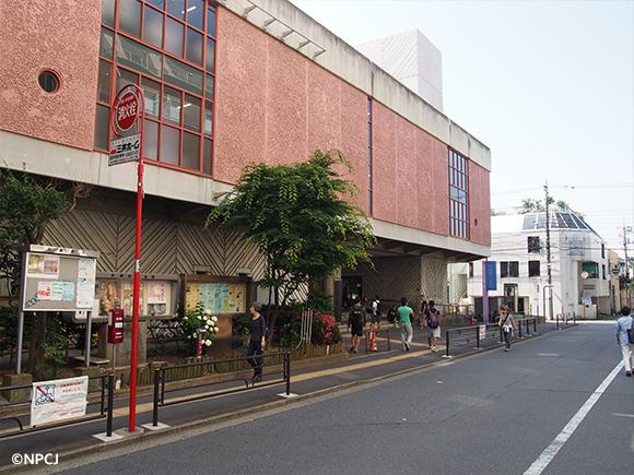 武蔵野公会堂