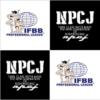 NPCJ が米国 IFBB PRO League と単独契約