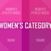 WOMEN'S-FITNESS-MODEL