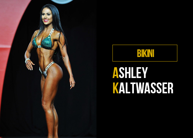 Ashley-Kaltwasser