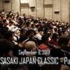 Beef Sasaki japan classic 2018 part 1