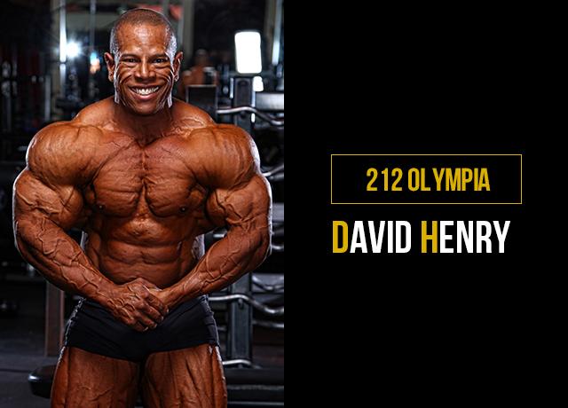 David-Henry