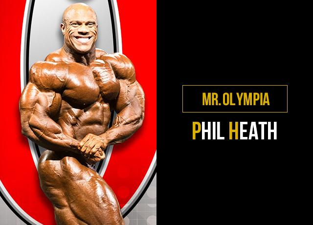 PHIL-HEATH