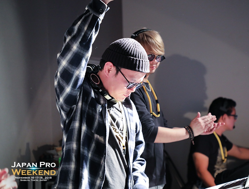 DJ-PAKE
