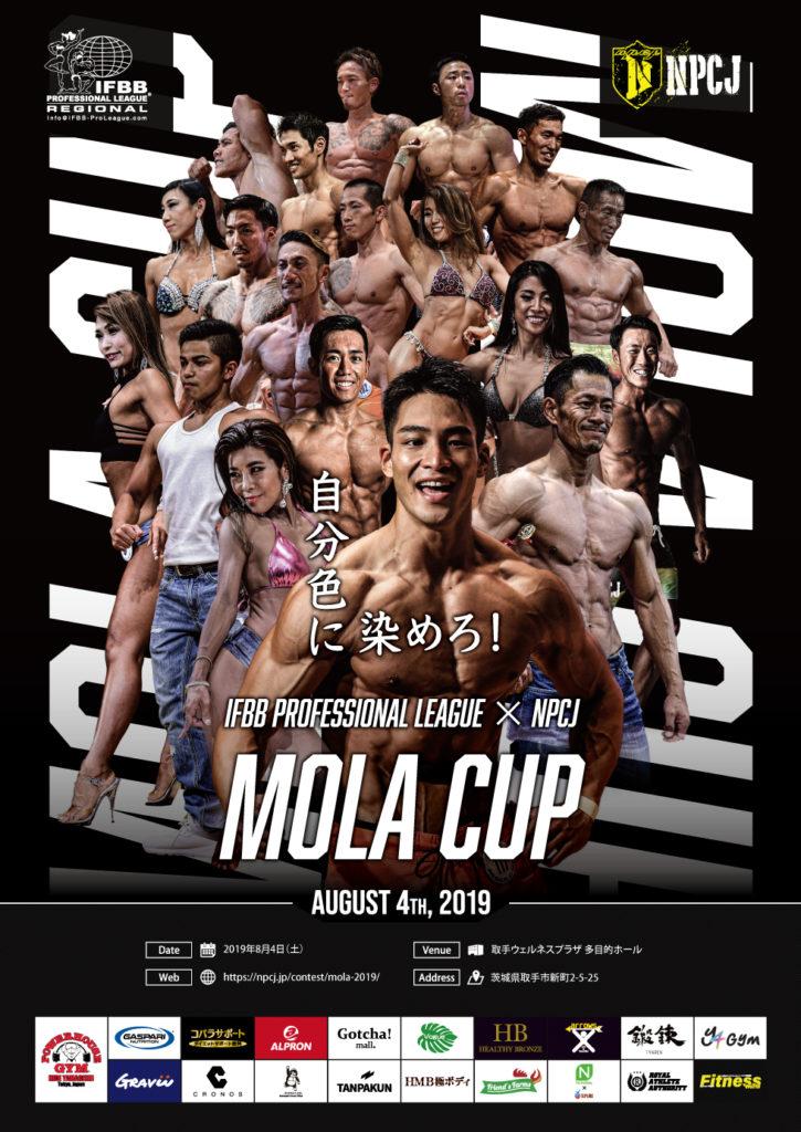 2019.08.04 MolaCup