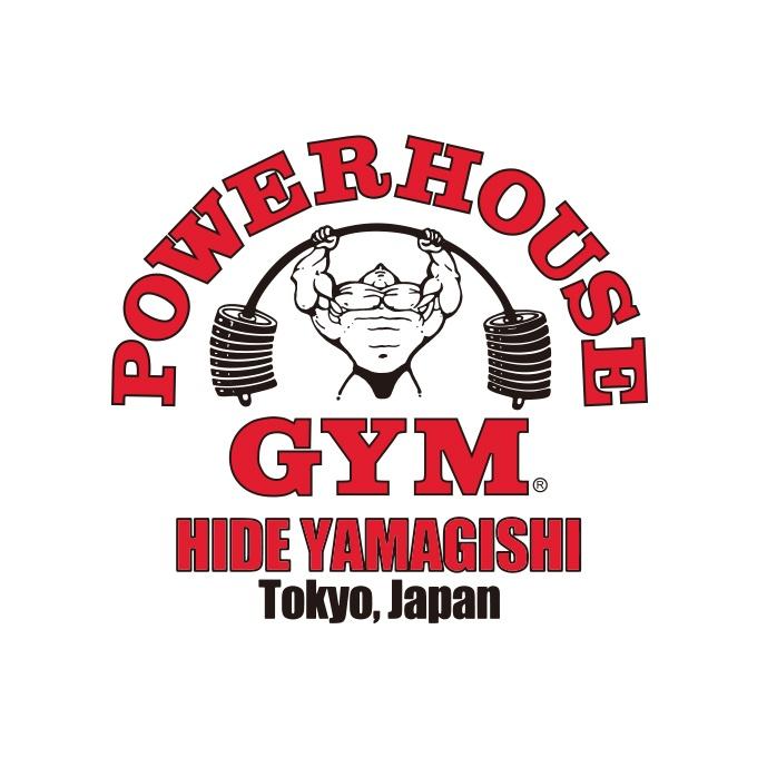 Power House Gym Hide Yamagishi, Tokyo, Japan