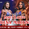 Japan pro weekend 2019 seminer