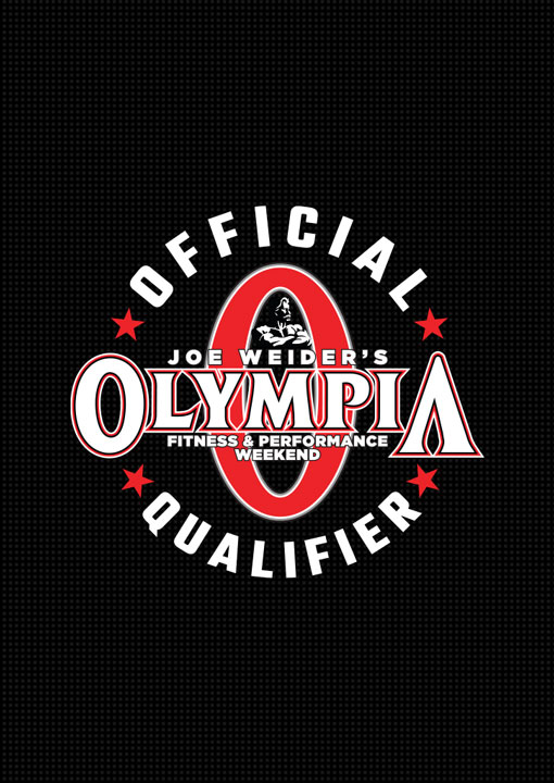 Olympia Qualifier
