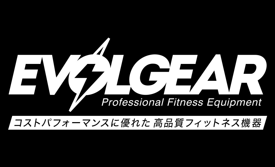 EVOLGEAR エヴォルギア