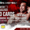 Hidetada Yamagishi, Iris Kyle Japan Classic 2020 日程変更に伴うご報告
