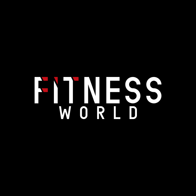 雑誌 Fitness World